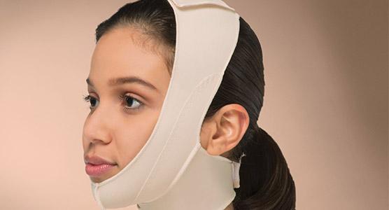 面部手术术后产品